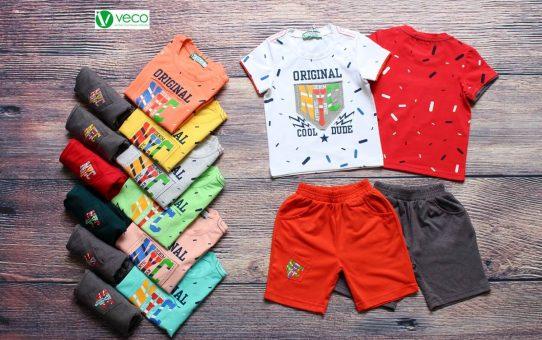 Quần áo trẻ em xuất khẩu giá sỉ VECO 0901197946