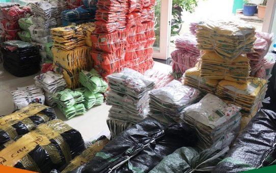Xưởng may quần áo trẻ em XUẤT KHẨU giá sỉ VECO 3