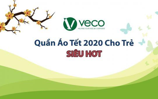 Xưởng sỉ quần áo Tết 2020 cho bé-Xưởng may quần áo trẻ em xuất khẩu giá sỉ Veco