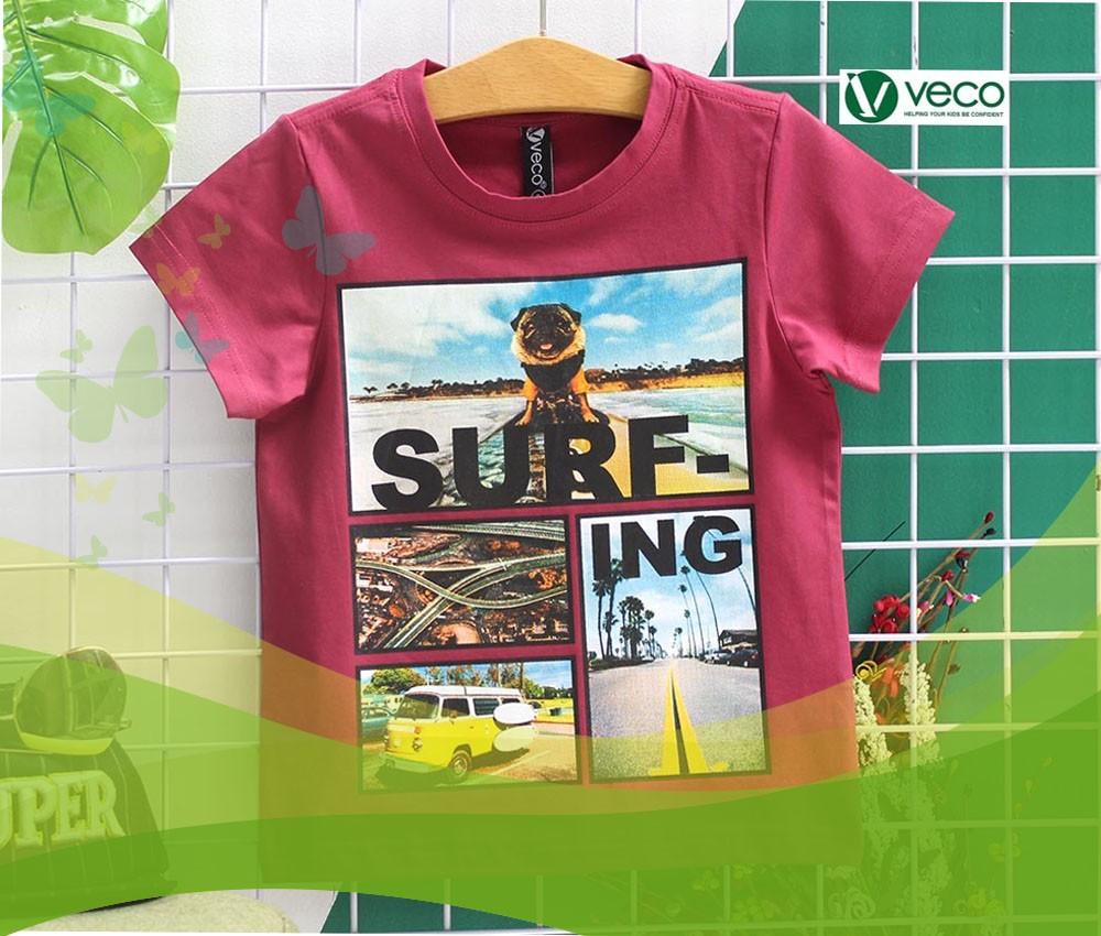 Nơi lấy sỉ quần áo Tết 2020 trẻ em nam đẹp-Xưởng may quần áo trẻ em xuất khẩu giá sỉ Veco