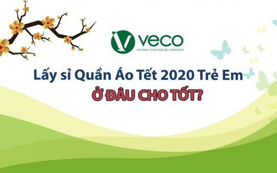 Nơi lấy sỉ quần áo Tết 2020 trẻ em đẹp-Xưởng may quần áo trẻ em xuất khẩu giá sỉ Veco
