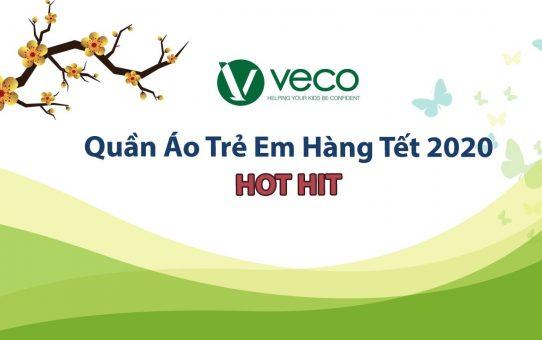 Địa chỉ bán sỉ quần áo trẻ em hàng Tết 2020-Xưởng may quần áo trẻ em xuất khẩu giá sỉ Veco